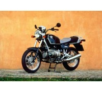 bmw r 100 r mystic 44 kw 93 im test. Black Bedroom Furniture Sets. Home Design Ideas